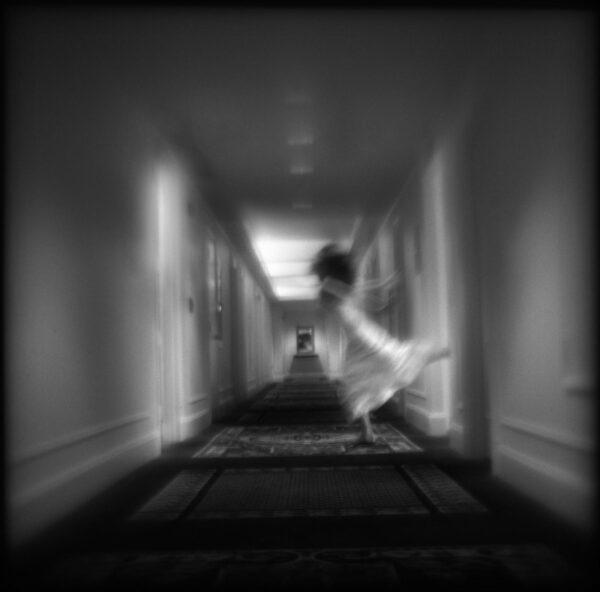 Fringe by Susan Burnstine