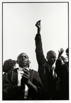 Danny Lyon: Thirty Photographs (1962-1980)