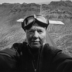 Anne Noggle (1922-2005)