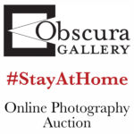 Purchase #StayAtHome Online Auction works