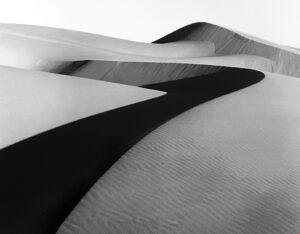 Dunes - Namibia, Africa, 2002-2008